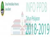 INFO GRAFIS PPDB SMA 2018