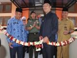 Peresmian Ruang Kelas Baru Oleh Bapak Wali Kota Bandung Ridwan Kamil